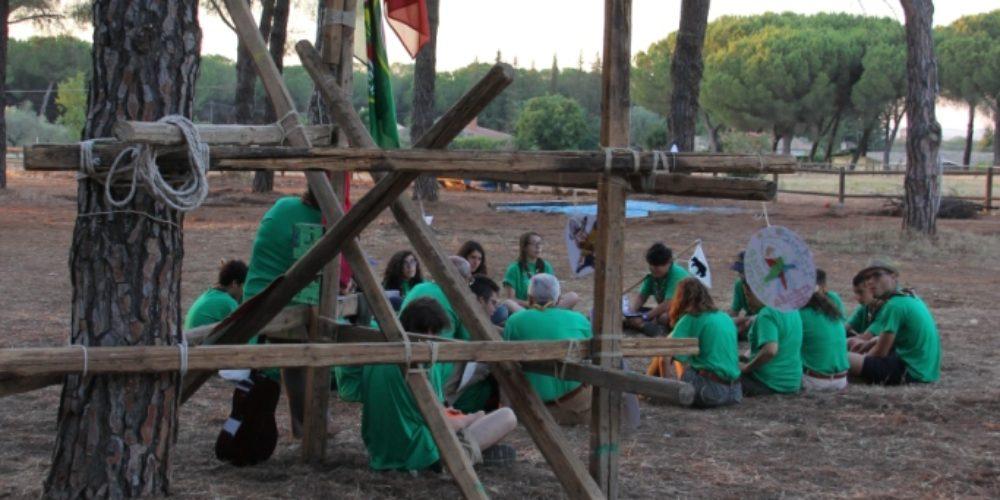 """Campo Estivo 2016 """"alla conquista del west"""" (e un pò di vacanze di Branco)"""