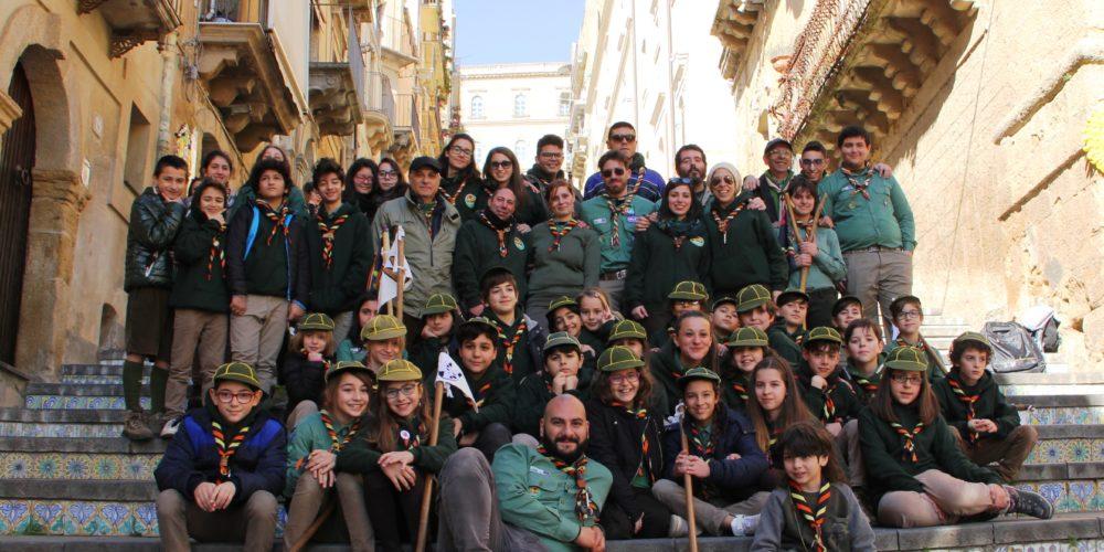 Promesse di Gruppo 30/31 gennaio 2016, Caltagirone
