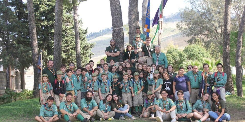 Apertura anno scout, Cerimonia dei Passaggi e Cerimonia della Partenza