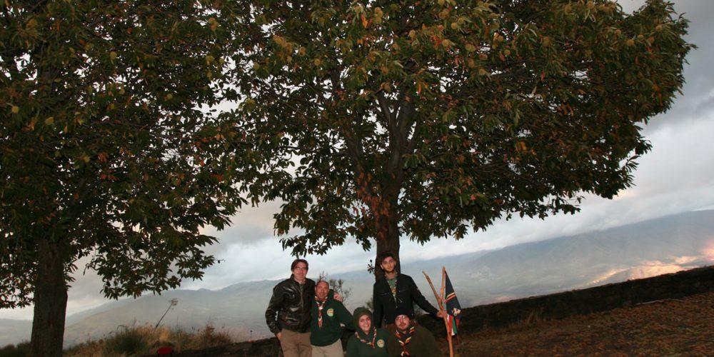 Hike Etna Compagnia