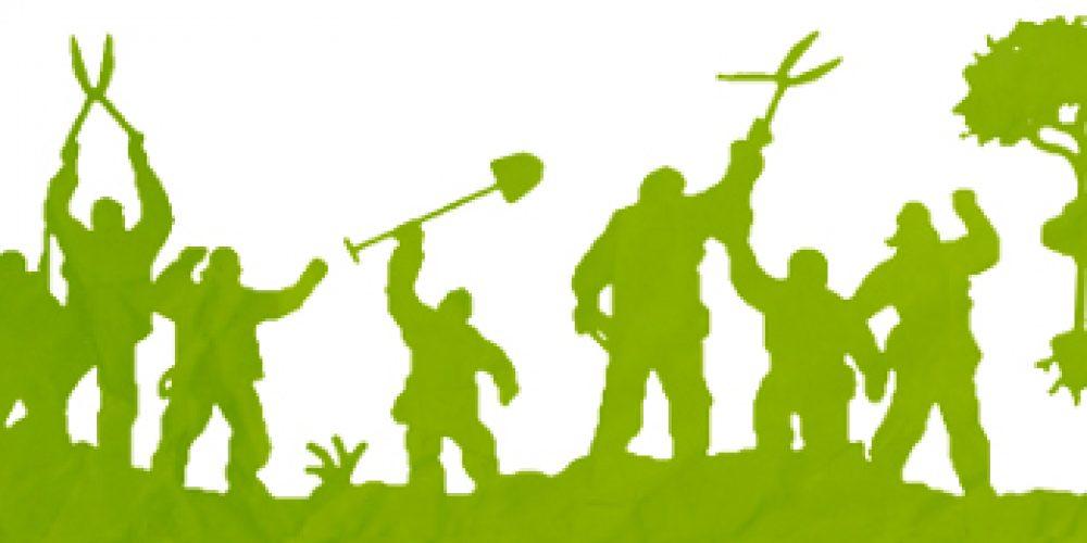 Officine Rover 2018 – Guerrilla Gardening e non solo…. 3-4 marzo